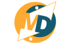 MDtoken logo