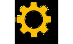 Ultragate logo
