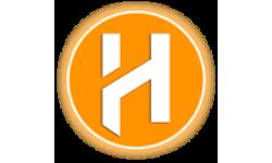 Halving Coin logo