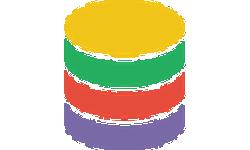 Datacoin logo