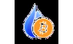 Huobi BTC logo
