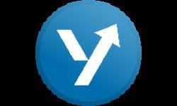 yAxis logo