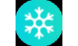 SnowSwap logo