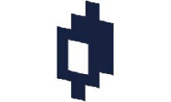 Mirrored Microsoft logo