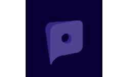 Playcent logo