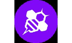 DeHive logo