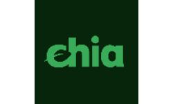 Chia Network logo