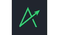 Alphr finance logo