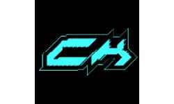 Crypto Kombat logo