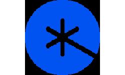 Coldstack logo