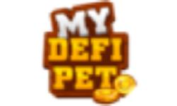 My DeFi Pet logo