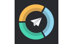 Bitcoin CZ logo