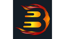 SafeBlast logo