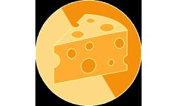 Cheesecoin logo