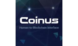 CoinUs logo