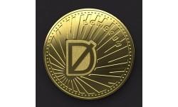 DOWCOIN logo