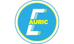 Eauric logo