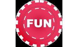 FUNToken logo