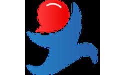 Golos Blockchain logo