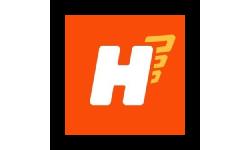 Hermez Network logo