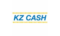 KZ Cash logo