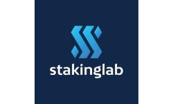 Stakinglab logo