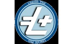 Litecoin Plus logo