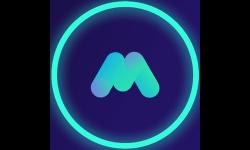 Meridian Network logo