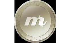 MAX Exchange Token logo