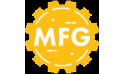 Smart MFG logo