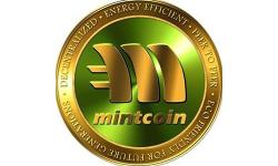 Public Mint logo