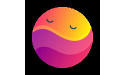 Mochi Market logo