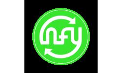 Non-Fungible Yearn logo