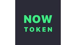 NOW Token logo