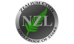 Zealium logo