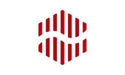 Red Pulse Phoenix logo