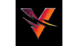 Vulcan Forged PYR logo