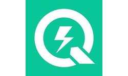 Qcash logo