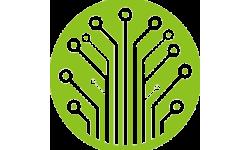 QChi logo