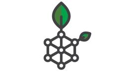 RSK Smart Bitcoin logo