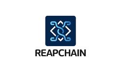 ReapChain logo