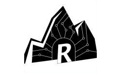 ICE ROCK MINING logo
