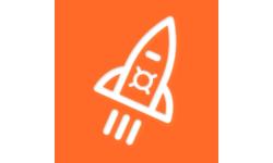 Rocket Vault-RocketX logo