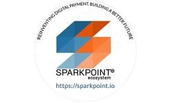 SparkPoint logo