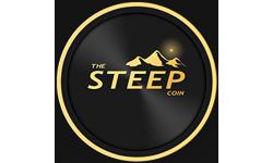 SteepCoin logo