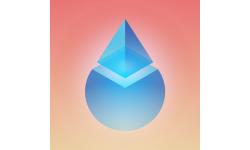 stETH (Lido) logo