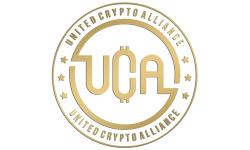 UCA Coin logo