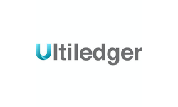 Ultiledger logo