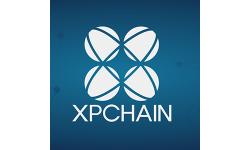 eXPerience Chain logo