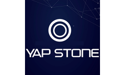 Yap Stone logo